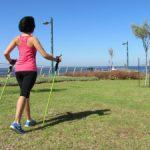 הליכה נורדית פיזיותרפיה